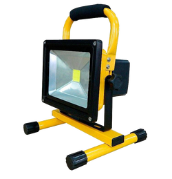LED Portable Rechargeable Flood Ligh