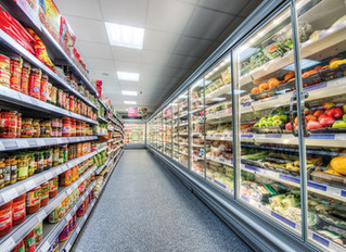 LED Lighting and Food and Beverage Safety