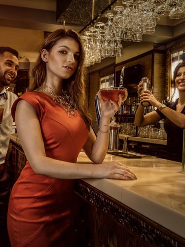 Lucia's Bar and Restaurant
