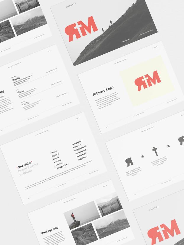 Rebel North Creative-Brand Identity-Brand-guidelines