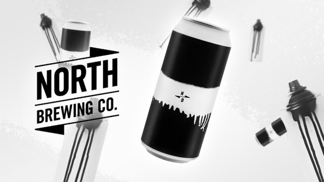 North Brewing - Rebel North Creative