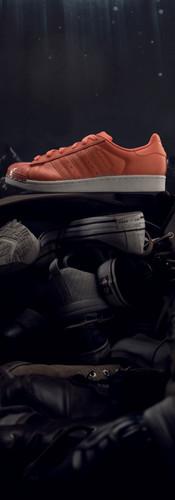 Adidas Pitch