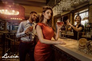 Lucia Bar and Restaurant