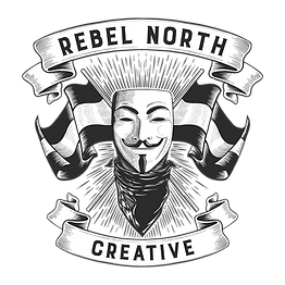 REBEL NORTH CREATIVE yorkshire advertisi
