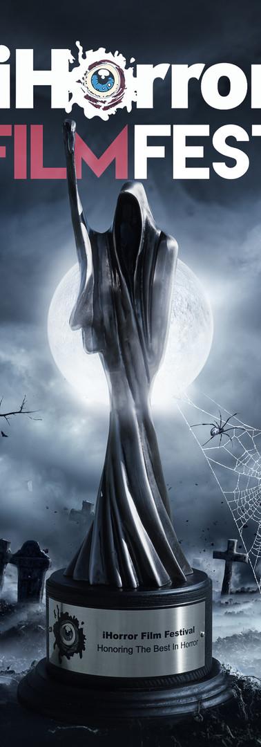 I horror film festival