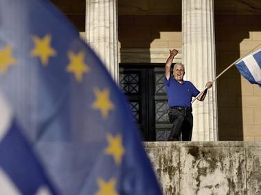 Τελικά τα καταφέραμε και η Ευρώπη αλλάζει.
