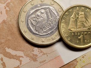 Ευρώ – Δραχμή, η σύγκρουση δύο κόσμων.