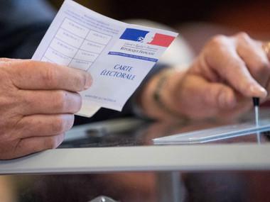 Η Γαλλία του 2017 στέλνει ένα μήνυμα.