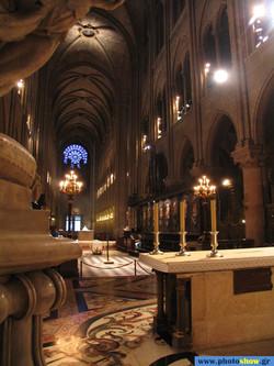 0029259 - SPECIAL PLACES - France, Paris, Notre Dame.jpg