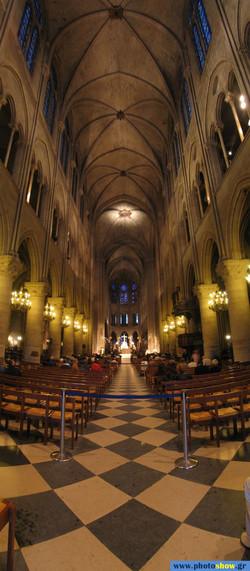 0029338 - SPECIAL PLACES - France, Paris, Notre Dame.jpg