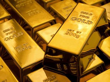 Ο,τι λάμπει δεν είναι χρυσός