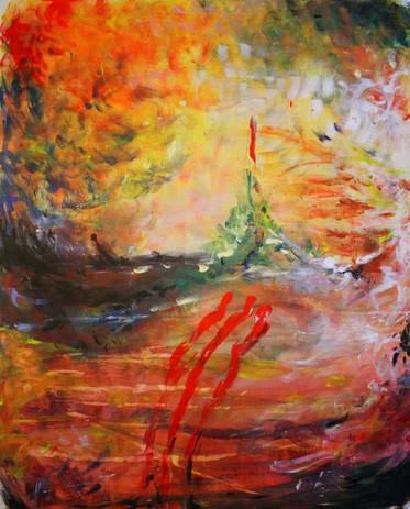 Explosion de couleurs - 2013