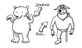 Jérémie & Paul