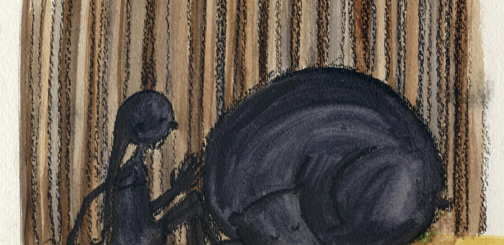 Les mains laides p.7