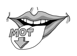 mot sur le bout de la langue