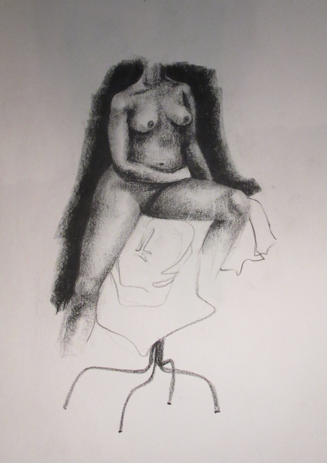 Femme 2 - 2016