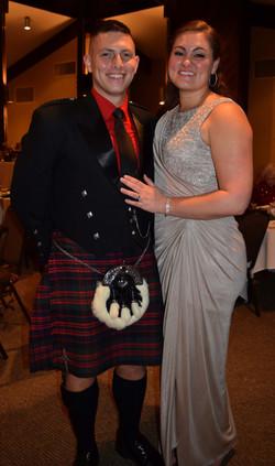 Keith & Lydia Allen