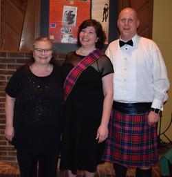 Molly,Erin, & Chris Hudak