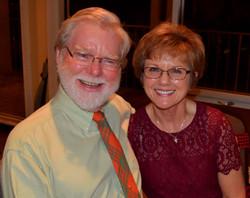 Alan & Sharon Cameron