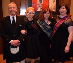 2017 Officers Scottish Society