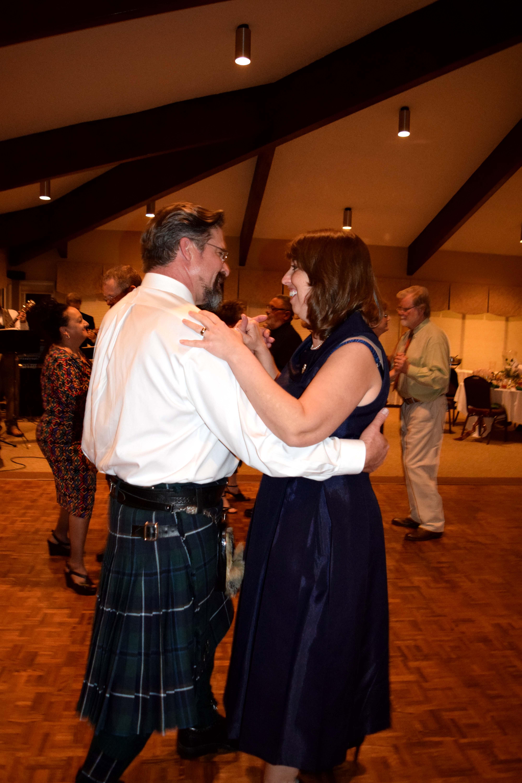 Jan & Rebecca Dance