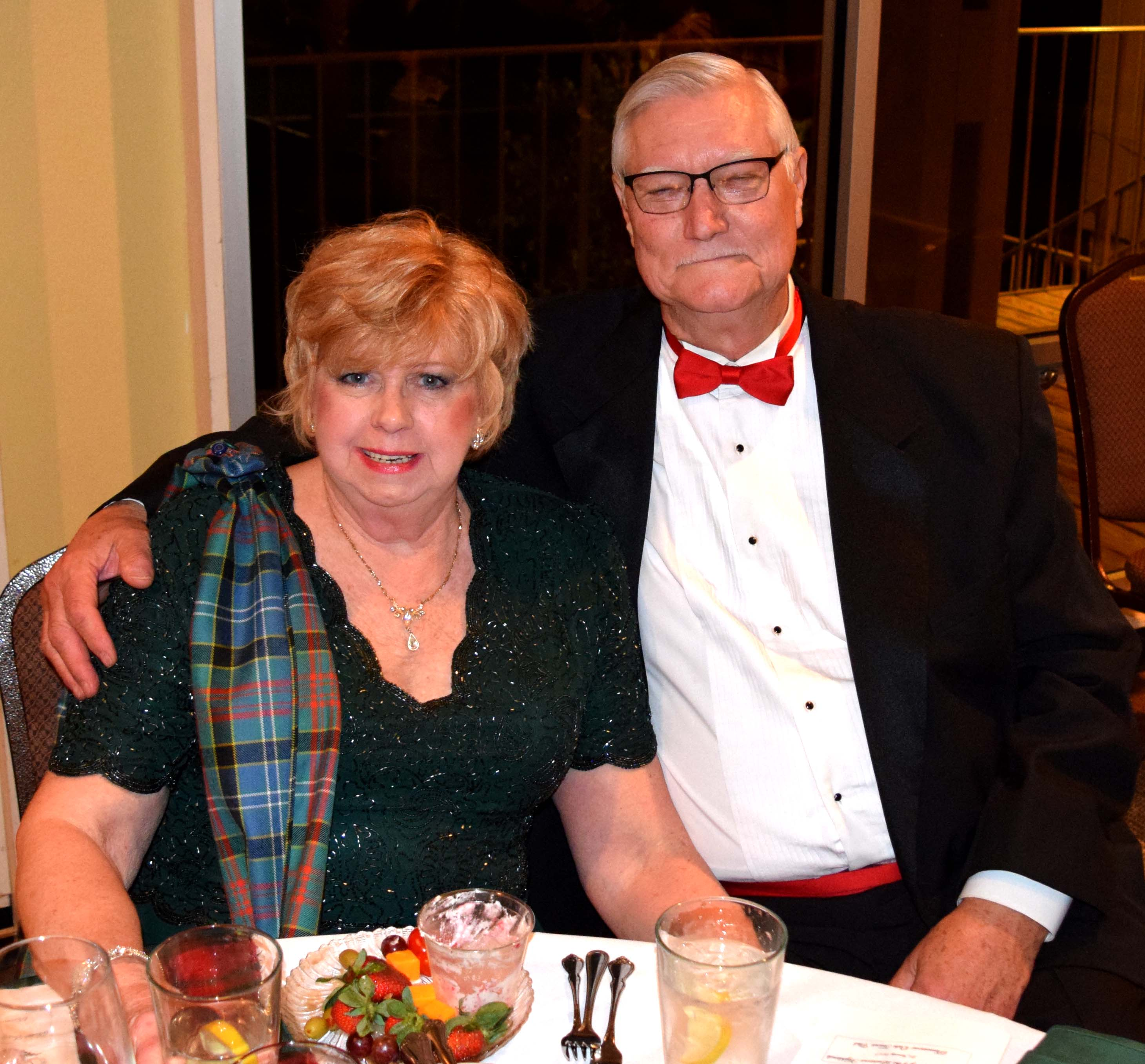Linda & Dan Shidiskis