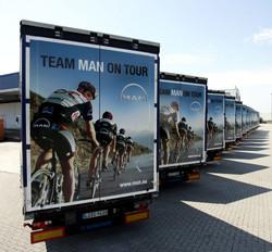 MAN Tour de France