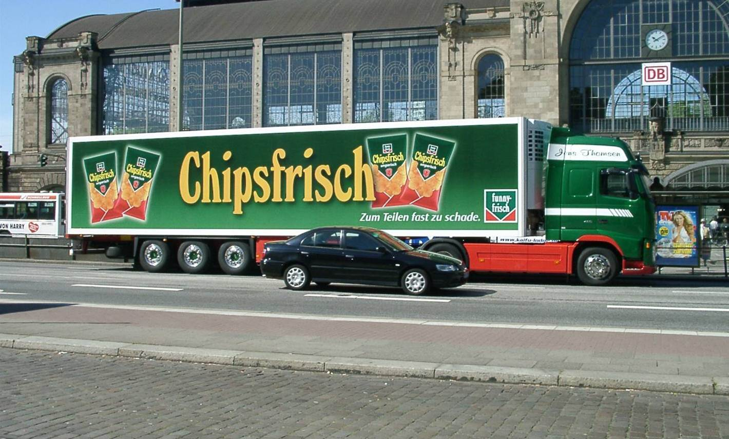 Chripsfrisch