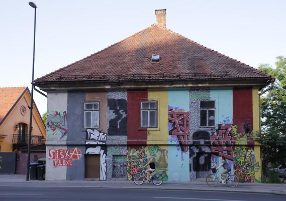 Любляна, 2014