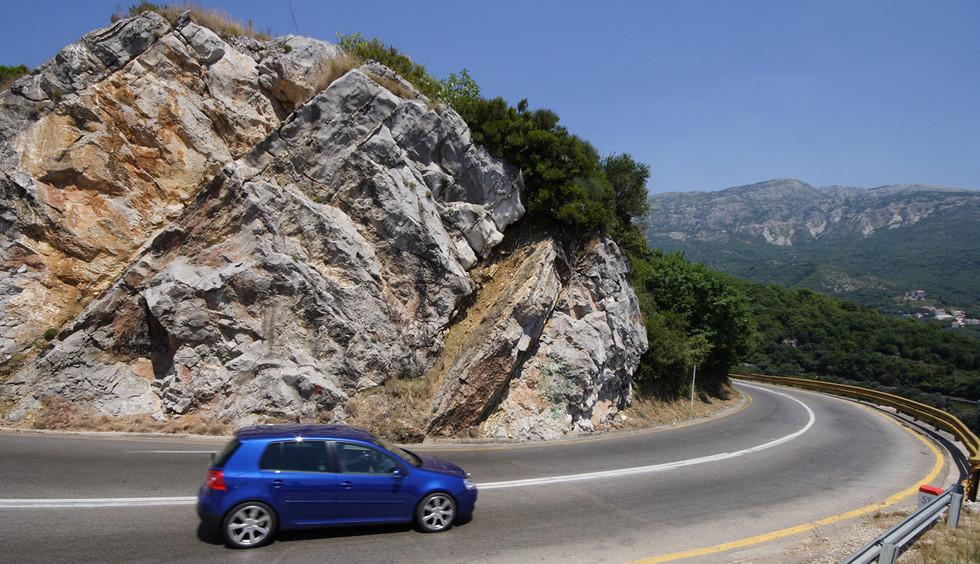 Черногория, 2007
