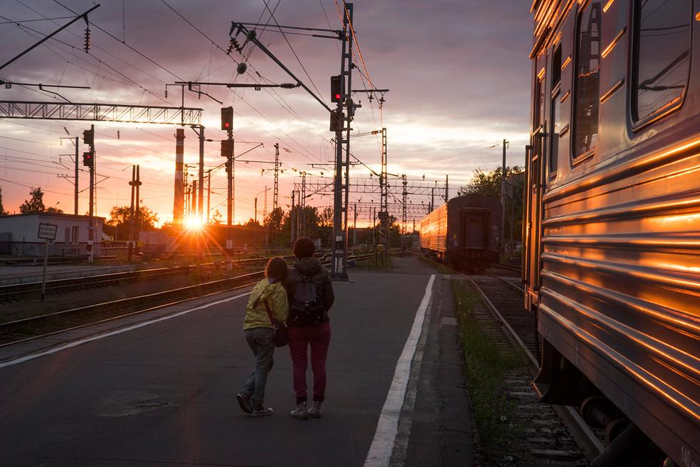 Петрозаводск, 2016