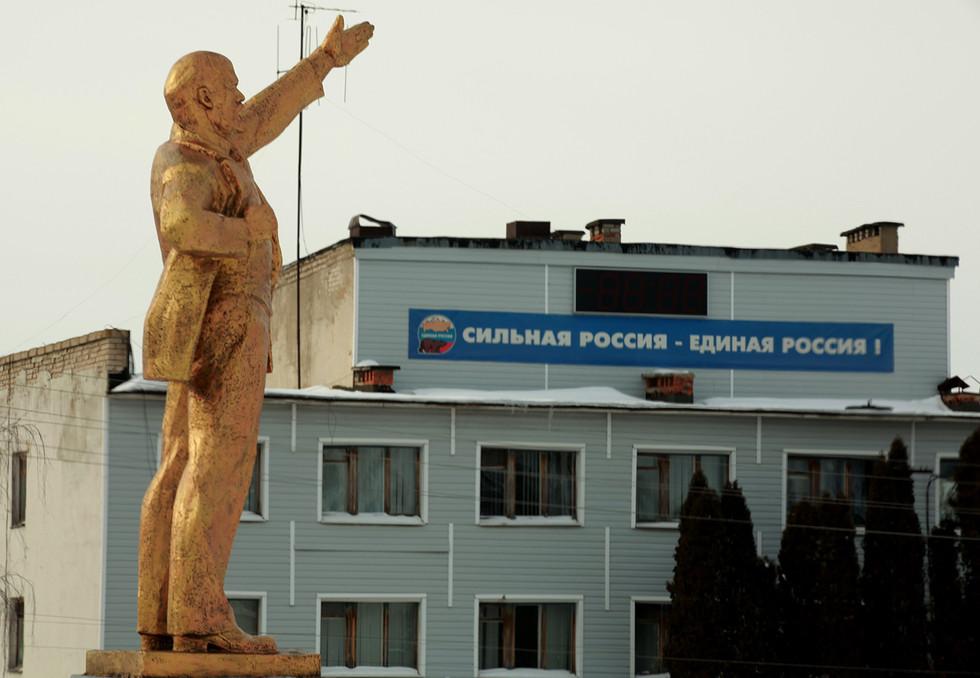 Задонск, 2011