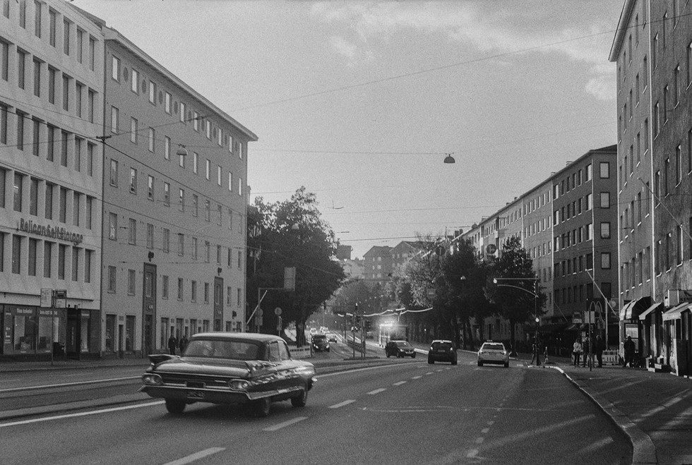 Хельсинки, 2017