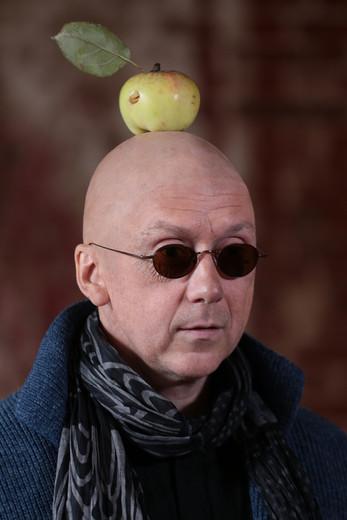 """Телефильм """"Цуриков"""", 2013"""