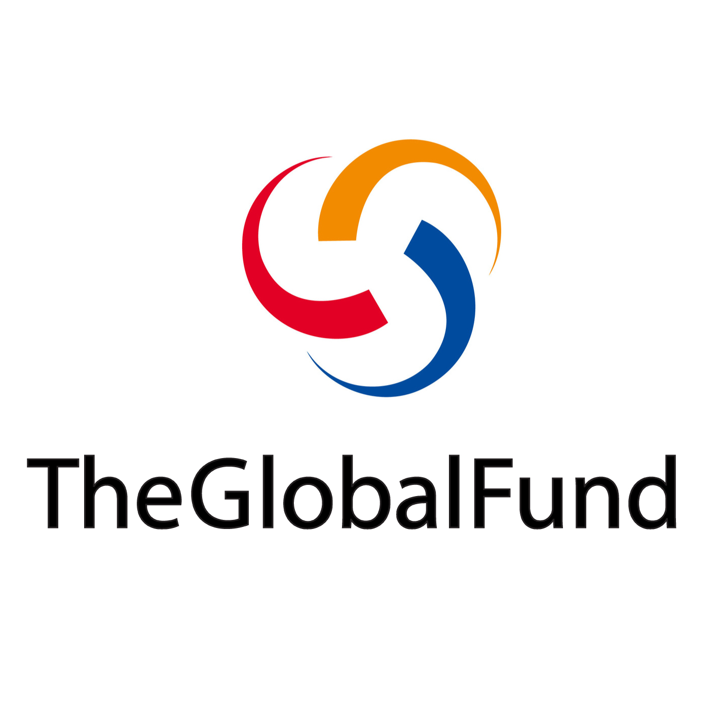 the global fund - HD1417×1417