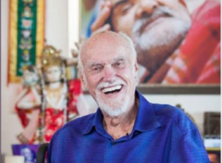 Ram Dass Fellowship