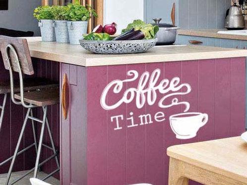 Retro café