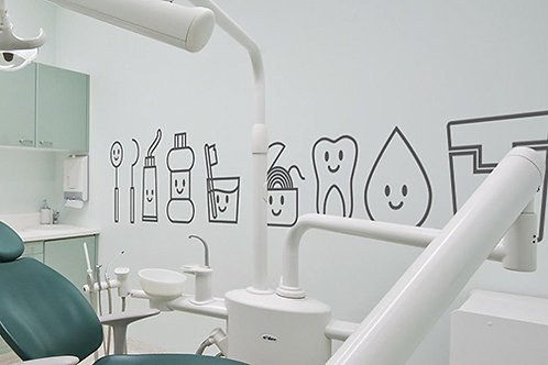 Alegría dental