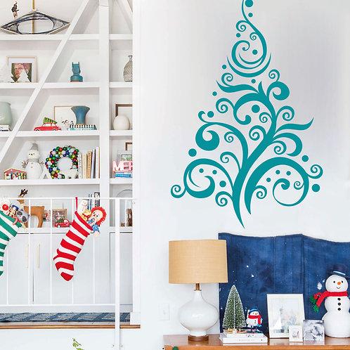 Navidad decorada