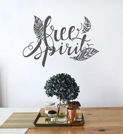 vinil free spirit