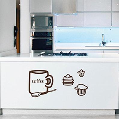 Coffee & cupcakes