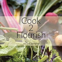 Cook 2 Flourish Mini Cookbook 2020 RC co