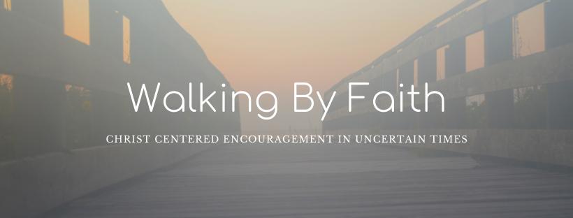 Free Walking By Faith ebook
