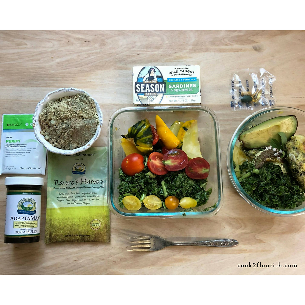 Clean Eating for a day