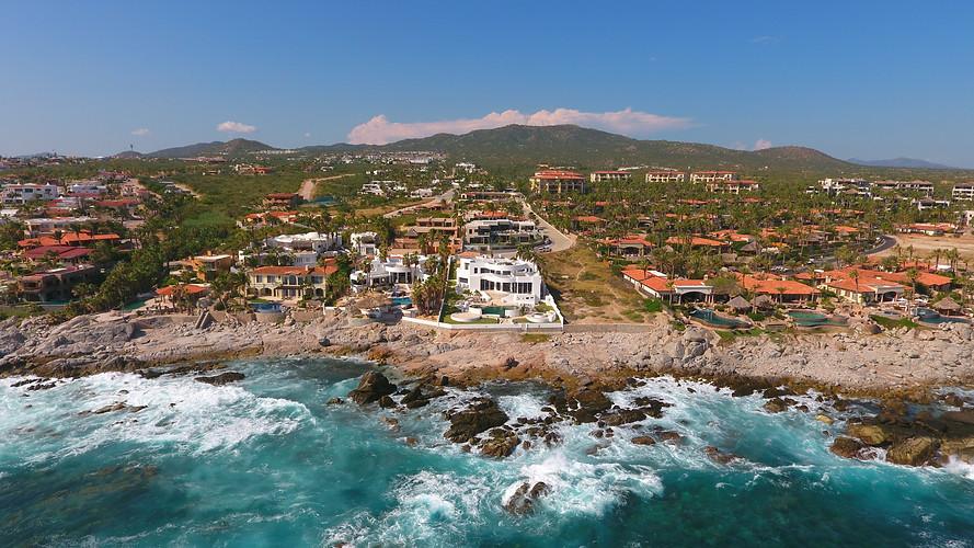 Cabo Beach House