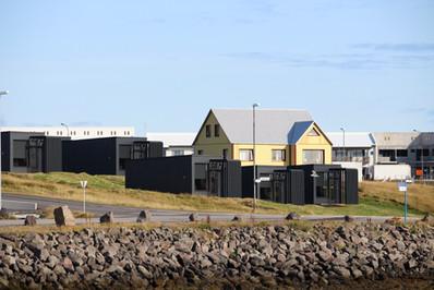 guesthouse grindavik