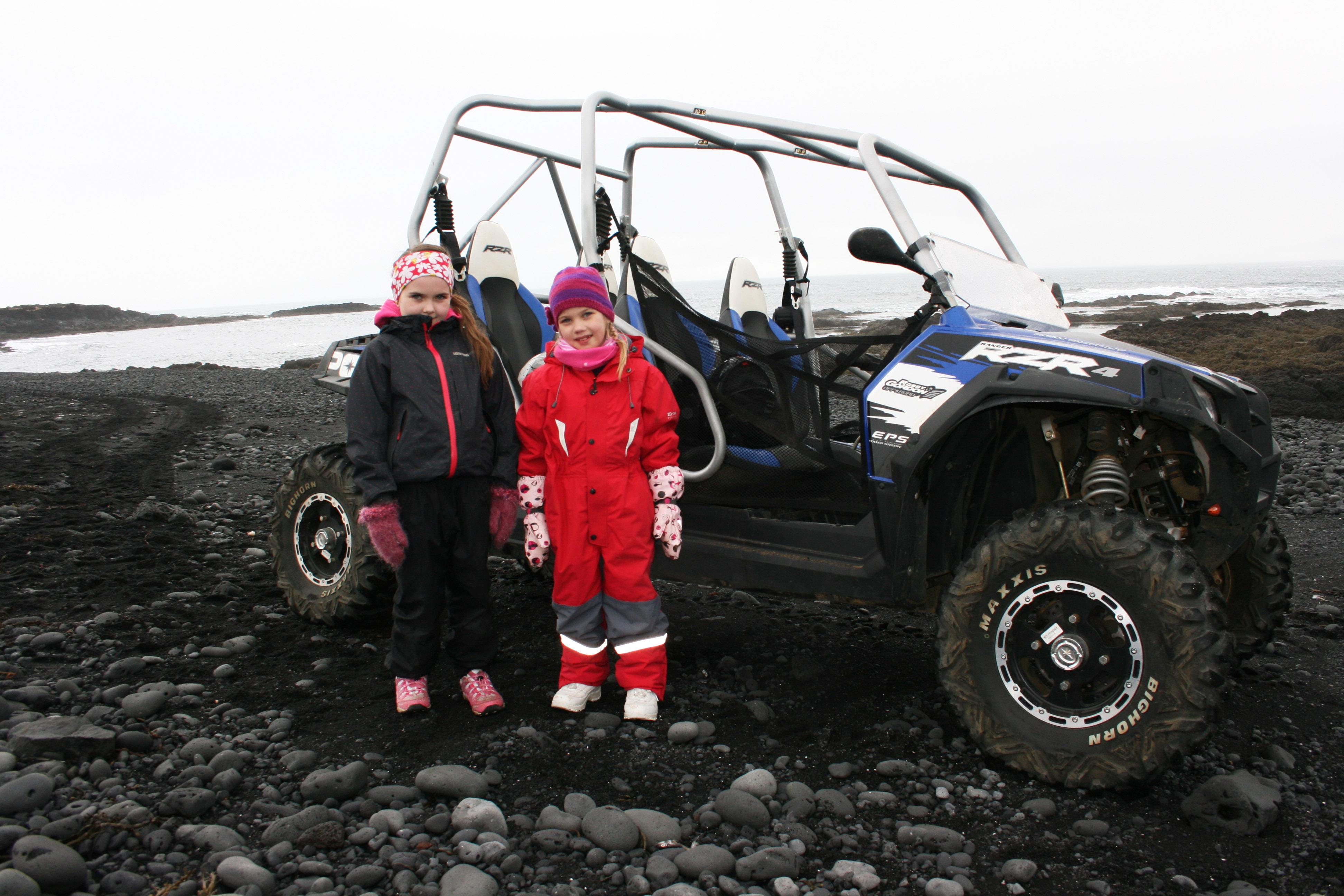 lava beach buggy