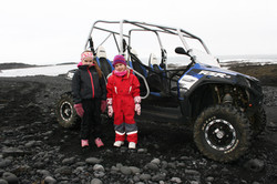lava beach buggy