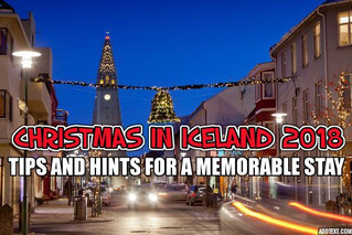 TIPS&HINTS: HOW TO HAVE THE BEST MEMORABLE CHRISTMAS IN ICELAND