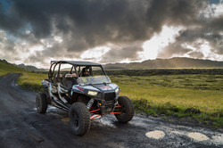 Volcanic buggy